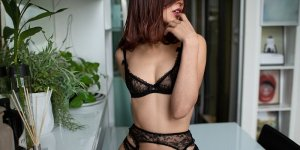 Mahya sex club & incall escort