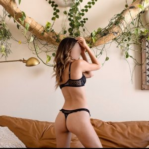 Narjess escorts in Morro Bay CA and sex parties