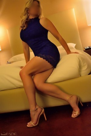 Karyne incall escorts