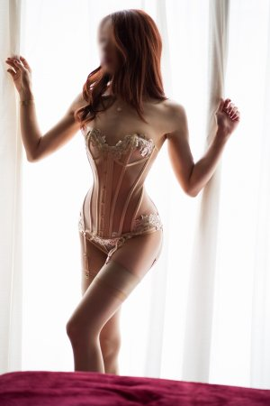Aude-lise escort girl in Brookhaven Mississippi